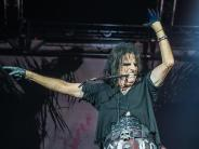 Rocklegende: Alice Cooper spielt auf Wacken Open Air 2017
