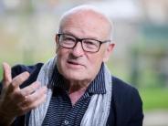 Festival im Februar: 67. Berlinale:Schlöndorff und Hader im Rennen