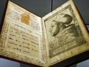 Ausstellung in Wolfenbüttel: Martin Luther:Heiliger oder Verbündeter desTeufels?