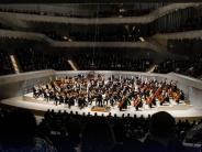 Stimmungsvoll: Chicago Symphony Orchestra in Elbphilharmonie umjubelt