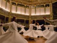 Pilgerreise: Rumis Seele lebt und tanzt im Herzen der Türkei