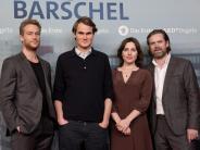 TV-Awards: Viele politische Filme bei Grimme-Nominierungen