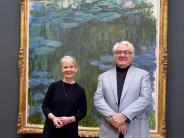 Start mit zwei Schauen: Kunstmuseum Barberini: Monet,Rodin und Nolde zum Auftakt