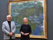 Auftakt: Das Kunstmuseum Barberini wird eröffnet