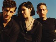 Musik-Charts: Indie-Band The xx auf Platz eins der Album-Charts
