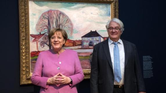 Hunderte Ehrengäste: Potsdamer Museum Barberini eröffnet