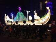 Aarhus auf Zeitreise: Kulturhauptstadt im Zeichen der Wikinger