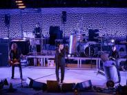 Geräuschesucher: Einstürzende Neubauten in der Elbphilharmonie