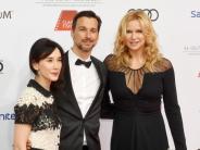 Filmpreis und Filmball: Stars feiern in München die Erfolge des Filmjahrs 2016