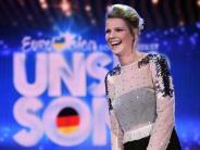 """Vorentscheid """"Unser Song"""": ESC 2017: Levina singt für Deutschland in Kiew"""