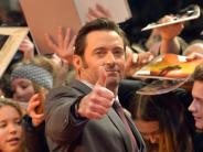 Berlinale: Hugh Jackman: Ich möchte Dinge tun, die mich herausfordern
