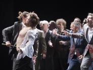 Uraufführung: Scartazzinis Oper «Edward II.» in Berlin