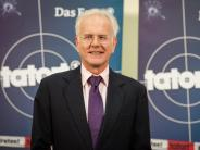 Tatort: Harald Schmidt sagt Schwarzwald-Tatort ab