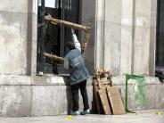 Werke bleiben verschwunden: Haftstrafen für Pariser Kunsträuber