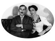 Im Exil: Endstation Petrópolis: Die «drei Leben» des Stefan Zweig