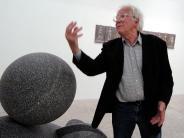 Abschied: Bildhauer Fritz Koenig ist tot