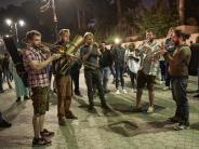 Viertes Album: LaBrassBanda feiert zehnjähriges Bestehen mit Konzert