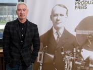 Hollywoodflair: Laupheim punktet mit Roland Emmerich