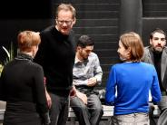 Theater in Potsdam: Clemens Bechtel will «neues Verständnis für Migranten»