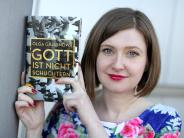 Interview: Olga Grjasnowa findet Label «Migrationsliteratur» unsäglich