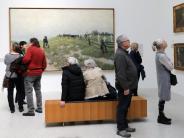 Das Ostseebad feiert: 125 Jahre Künstlerkolonie in Ahrenshoop