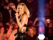 Schlager-Queen: Neues Album von Helene Fischer kommt im Mai