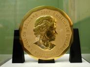 Museumsinsel Berlin: Diebe der Goldmünze weiter auf der Flucht