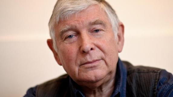 Regisseur Michael Bogdanov im Alter von 78 Jahren gestorben