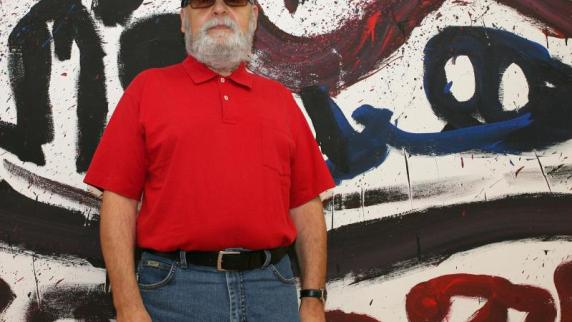 Der Meister der Strichmännchen: Künstler A.R. Penck gestorben