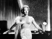 Weltstar und Mythos: Einsamer Vamp: Vor 25 Jahren starb Marlene Dietrich