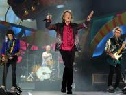 On The Road Again: Rolling Stones im Herbst auf Europatour
