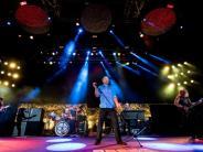 Start der Abschiedstournee: Deep Purple gelingt würdiges Finale