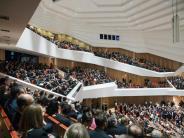 Musik vom Feinsten: Mariinsky-Orchester bei Dresdner Musikfestspielen gefeiert