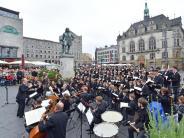 100 Aufführungen geplant: Händel-Festspiele erwarten Tausende Besucher