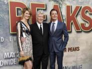 Radikal: David Lynchs «Twin Peaks» ist zurück