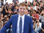 «Geist in der Masse»: Robert Pattinson gibt beim Filmfest Cannes den Bankräuber