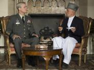 «War Machine»: Gemischte Kritiken für Netflix-Film mit Brad Pitt
