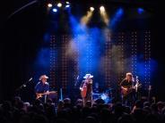 Rollenwechsel: Kiefer Sutherland als Country-Musiker auf Tour
