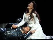 Premiere: Mit Spannung erwartet:Jonas Kaufmann als Otello in London