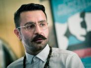Filmfest München: Iranischer Musiker Najafi hat trotz Mordaufrufen keine Angst