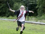 Magisches für Muggel: Jubiläum: Rückblick auf 20 Jahre Hype um Harry Potter
