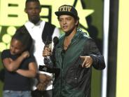 Minderheiten-Preis: BET-Awards für Bruno Mars und Beyoncé