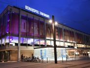 Theater Frankfurt: Steifer Rückenwind für einen Theater-Neubau