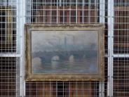 Herkunft unbekannt: Monet und Rodin:Gurlitt-Funde in Bonn