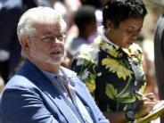 Filmkunst: George Lucas baut sein Museum in Los Angeles
