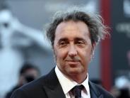 Erdbeben als Filmset: Sorrentino will im zerstörten Amatrice drehen