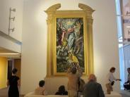 In Südfrankreich: Eine ganze Ausstellung für einen El Greco