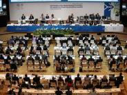 Tagung in Krakau: Unesco-Welterbestätte NationalparkComoé außer Gefahr