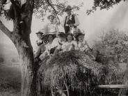 Geschichte: Wo Literaten undKünstler ihre Landlust fanden