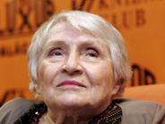 Tod mit 95: «Angélique»-Autorin Anne Golon gestorben